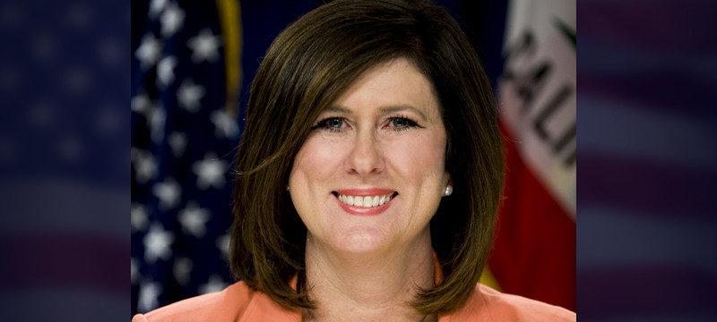 Endorsement of Assemblywoman Susan Bonilla for State Senate: